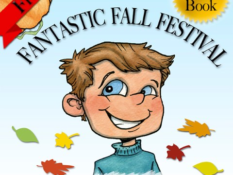 A Very Fantastic Fall Festival