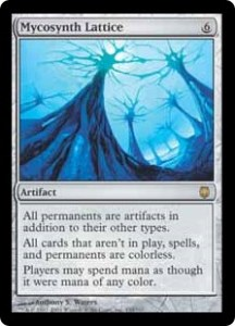 mycosynth