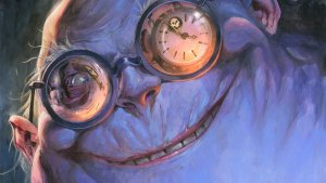 The-Countdown-is-at-One-Unstable-MtG-Art