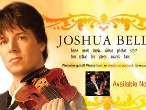 JoshuaBell