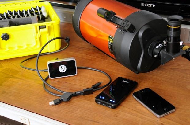 ExoCamera_C6Scope
