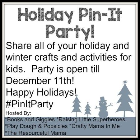 HolidayPinItParty1