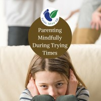 Mindful Parenting At Trying Times