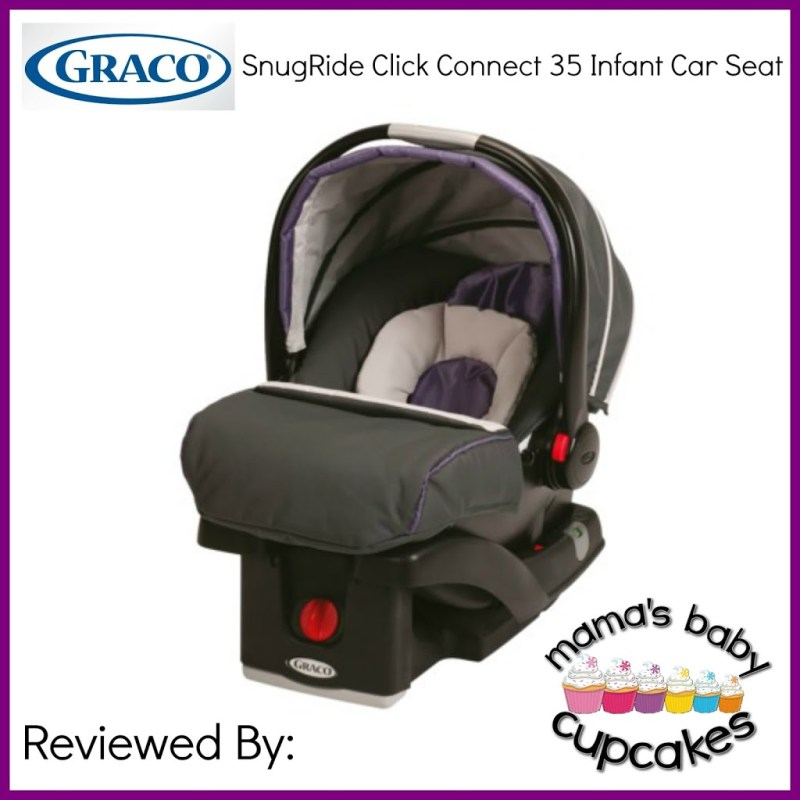 Large Of Graco Snugride Click Connect 35