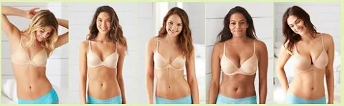 FINALLY! Real Bra Sizing with Aerie #AerieReal