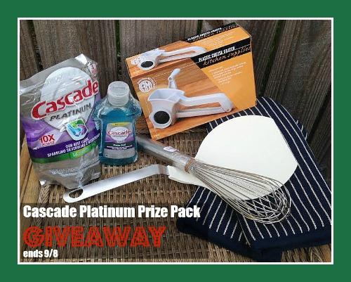 cascade -platinum-giveaway