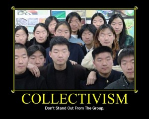 Collectivism in Asia