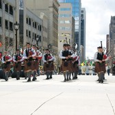 Raleigh St. Patrick's Day Parade: Out of Luck?