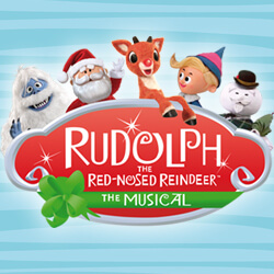 Rudolph the Red-Nosed Reindeer @ Duke Energy Center for the Performing Arts | Raleigh | North Carolina | United States