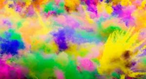 Hasentree Color Run @ Hasentree | Wake Forest | North Carolina | United States