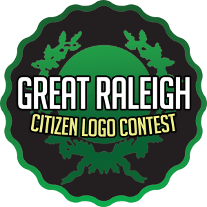 Great Raleigh Citizen Logo Contest