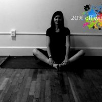 New yoga studio: Cat Tilt (special inside!)