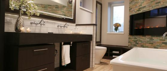 9 Signs it's Time to Update Your Bathroom