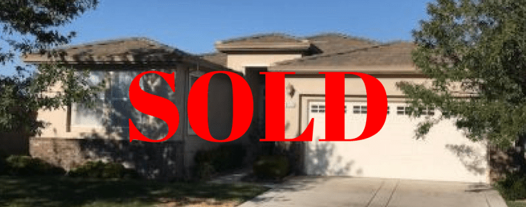 SOLD – 812 RIVERWOOD LN Rio Vista 2bds/2bths 1689sf
