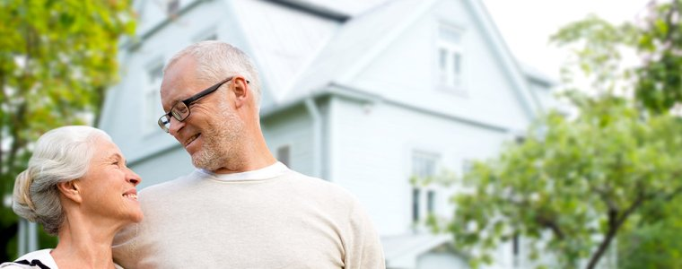How Owning a Home Can Help (or Hinder) Your Retirement