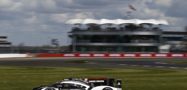 Webber tops the billing as Le Mans entry is confirmed