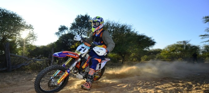 THE FINAL COUNTDOWN FOR NATIONAL BIKES AND QUADS AT WESTONARIA