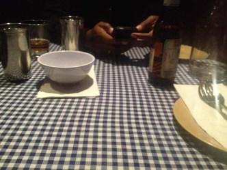 Pok Pok Table