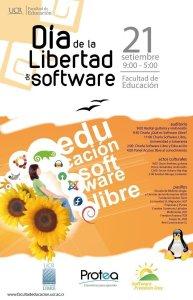 Afiche dia de la libertad S 193x300 Costa Rica: conferencia y ampliación de la misión
