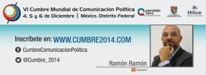 Cumbre Mundial Comunicación Política México