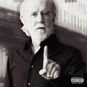 George Carlin American stand-up comedian RIP