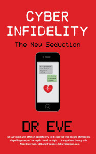 Cyber Infidelity the New Seduction by Dr Eve