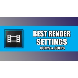 Small Crop Of Best Sony Vegas Render Settings