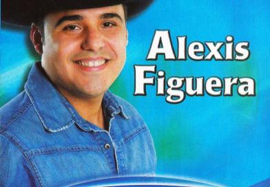 """Alexis Figuera """"El Cantaclarito de Venezuela"""""""