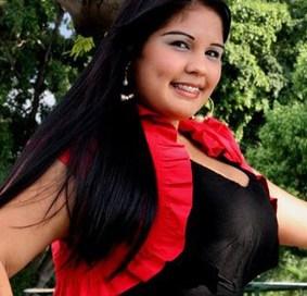 """Oliana Hurtado """"La Coplera de Aragua"""""""