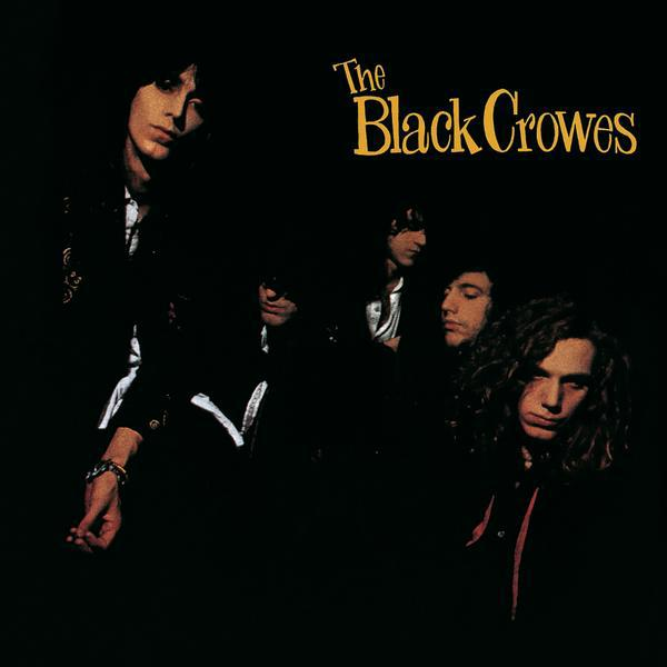 Forgotten Music: Shake Your Moneymaker - The Black Crowes (1/2)