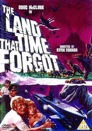 Overlooked Movies: The Land That Time Forgot(1975) (1/2)