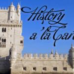 History A'la Carte 4-17-14