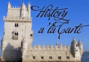 History a'la carte icon