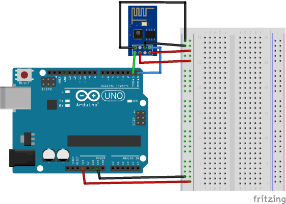 Flashing Firmware - Arduino