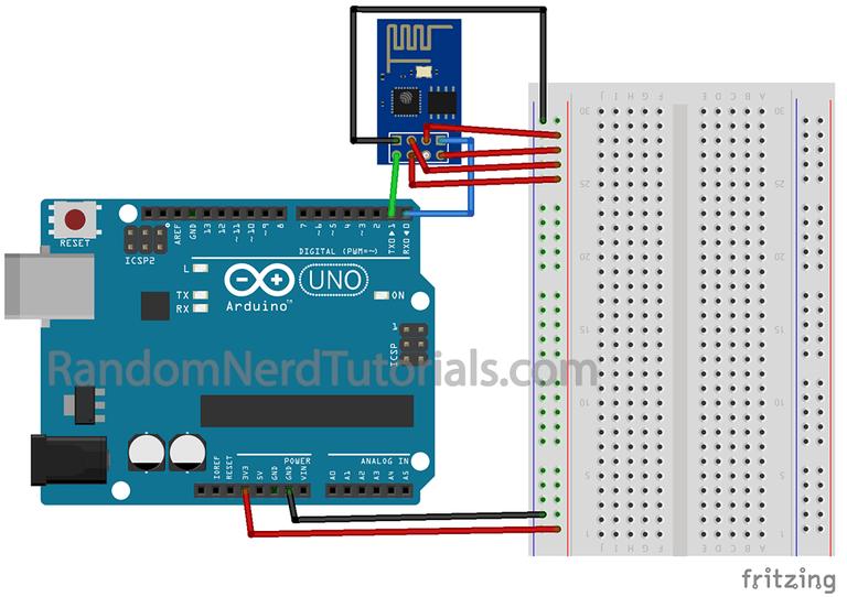 soldernerd DIY Electronics