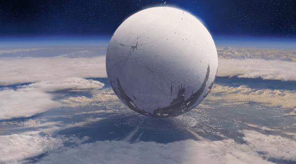 The Wanderer – Destiny