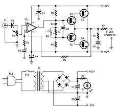 Rangkaian Elektronika Amplifier