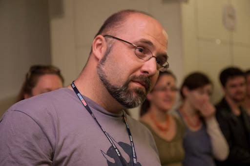 SFeraKon 2013 Photo by Miroslav Šilovic