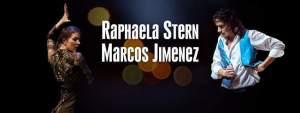 raphaela stern marco jimenez tablao flamenco