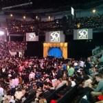 Berkshire Hathaway 50th anniversay kick off