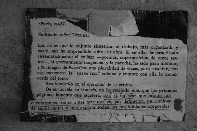 Poética ©Alejandro Sebastiani Verlezza
