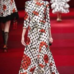 Colección Primavera/Verano 2015 de Dolce&Gabbana.