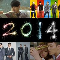 My K-pop & K-drama Hopes for 2014