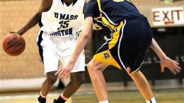 Carl Joseph – Promising College Athlete from the University of Massachusetts Boston