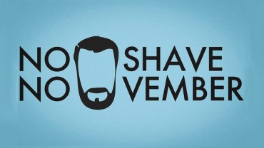 What is No Shave November?