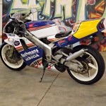 Honda NSR250R SP Rothmans for sale
