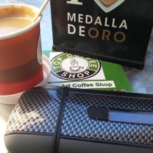 Café y ascent