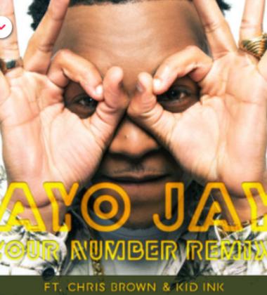 Ayo Jay Raro Lae visual