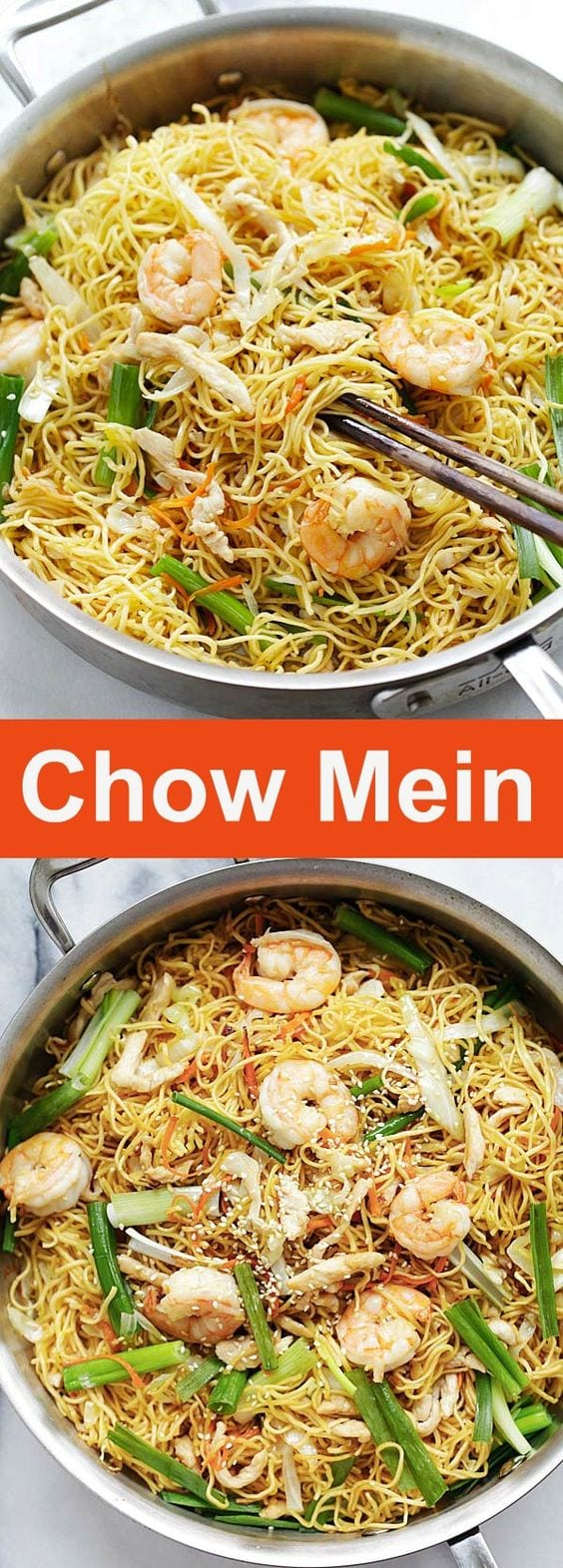 Genial Easy Stir Fried Noodles Chow Mein Quick Shrimp Chow Mein Easy Delicious Recipes Panda Express Chow Mein Tray Price Panda Express Chow Mein Ingredients nice food Panda Express Chow Mein