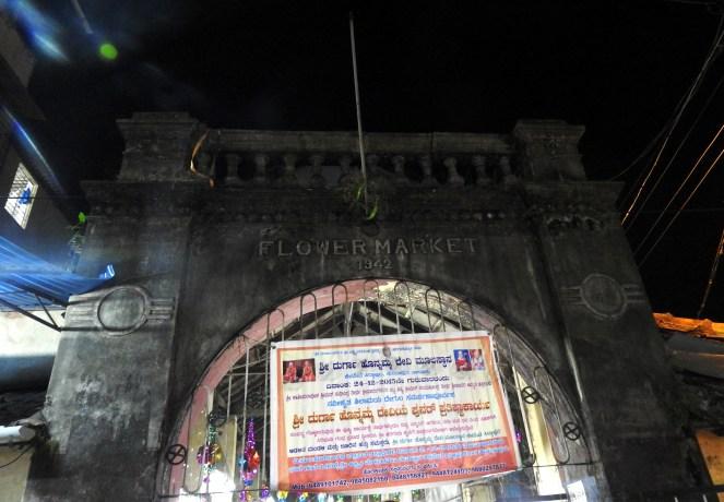 Color, creativity and craftsmanship: Mangalore Flower Market